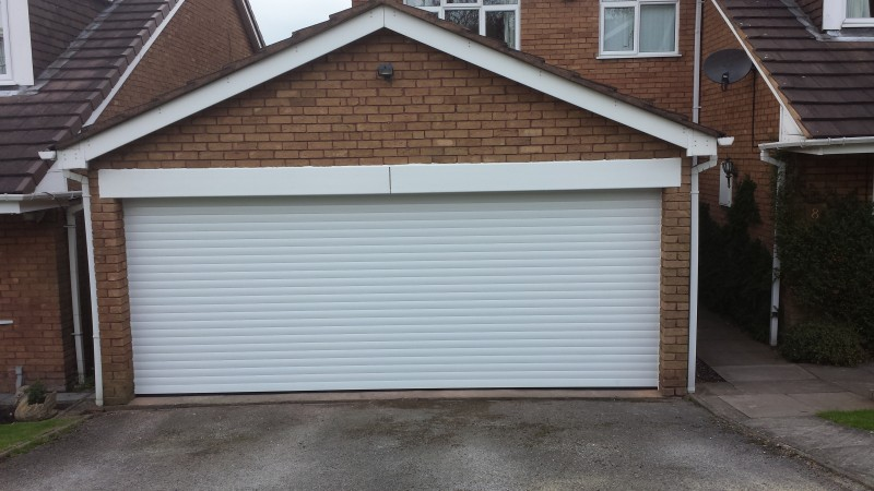Garage Refurbishment Birmingham West Midlands Dave Walker Limited