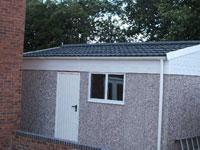 garden offices concrete workshops range birmingham