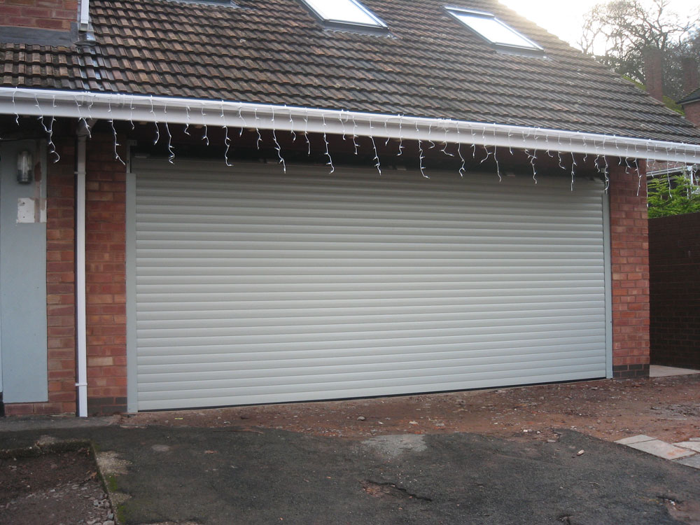 fl commercial roll garage doors up rolling doorleesburg img leesburg door