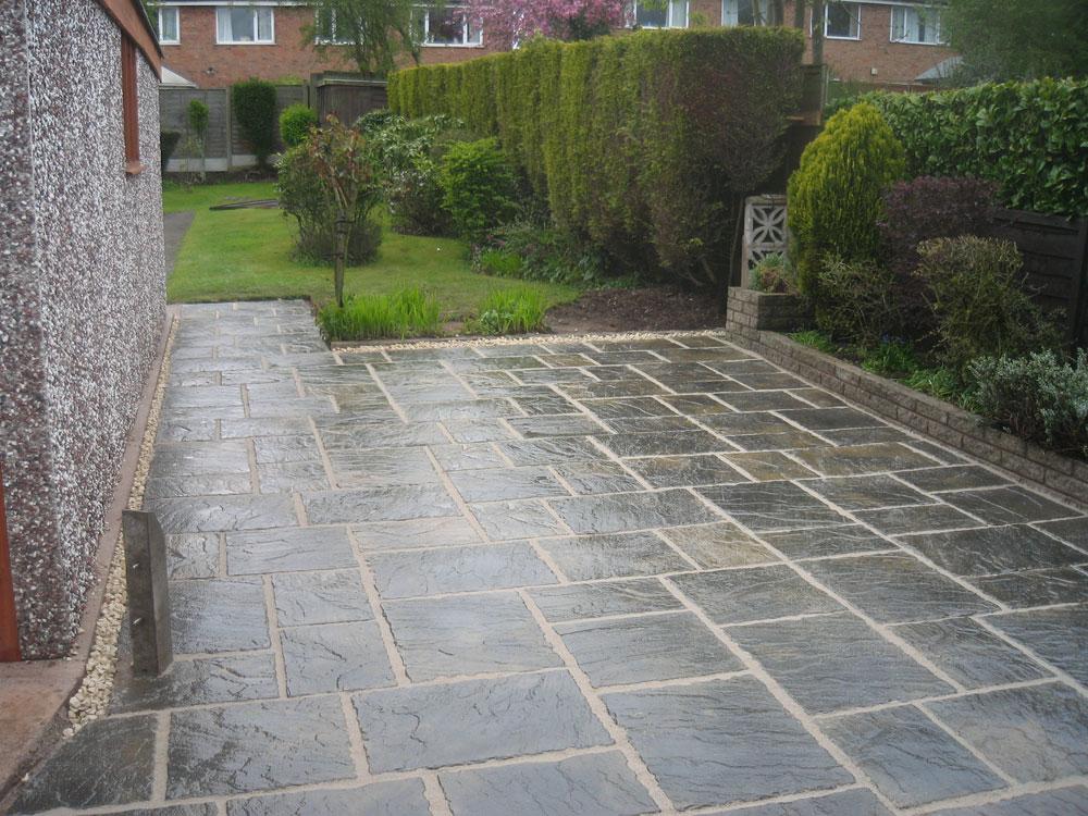 Landscaping Services Portfolio Birmingham West